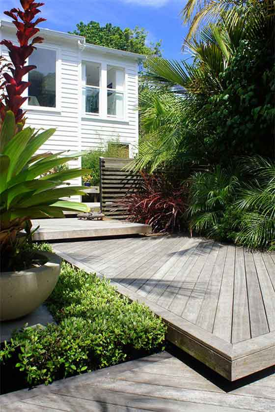 Auckland Deck Design Elgin