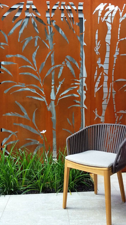 Clifton Rd Landscape Design