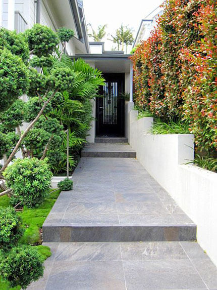Clifton Rd Landscape Design