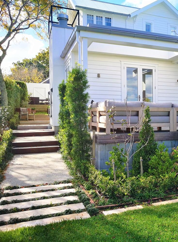 Garden Design Upland Road